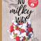 'No Milky Way' van Stijn De Kock en Elke Aerts