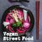 'Vegan Street Food' vanLamyai Vozzi en Aidah Samphani