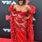 Lizzo in Moschino