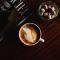 1. Leer hoe je zelf pumpkin spice latte maakt