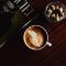 Leer hoe je zelf een pumpkin spice latte maakt