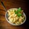 Vrijdag: makkelijke mac 'n' cheese