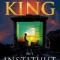 Het Instituut, Stephen King