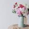 4) On le dit avec des fleurs