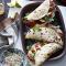 Pikante taco's met kip