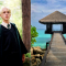 Draco Malfoy: Malediven