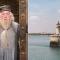 Dumbledore: Margate (Verenigd Koninkrijk)