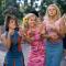 Margot, Elle en Serena in 'Legally Blonde'