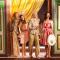 Miranda, Samantha, Charlotte en Carrie in 'SATC'