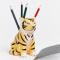 Pennenhouder tijger