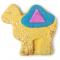 Chris the camel – bombe de bain