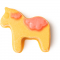 Dala Horse – huile de bain