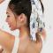 Pour nouer ses cheveux