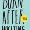Boek 'Burn After Writing Teen'