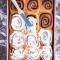 KLASSIEK: cinnamon buns