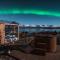 Panorama Glass Lodge (IJsland)