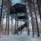 Treehotel (Zweden)