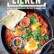 'Eieren – Makkelijke recepten van bij ons en uit de wereldkeuken' van Sophie Matthys