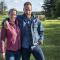 Horseman Stephan ging in Canada voor Evelien (34)