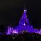Disneyland Parijs – winter