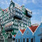 Inntel Hotels Amsterdam Zaandam à Zaandam (Pays-Bas)