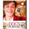 'A Dog's Purpose'-dvd