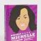 Boek met wijsheden van Michelle Obama