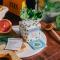 Kaartspel '30 dagen vegan challenge'