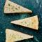 DESSERT: cheesecake met yuzu