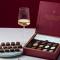 Neuhaus wine pairing box (24 pralines)