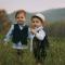 De bruidsjonkers
