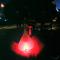 Grappig fietslicht in de vorm van ballen