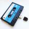 Une cassette qui cache bien son jeu