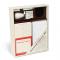 Un kit de libraire pour récupérer les livres prêtés