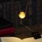 Une lampe de lecture Vif d'Or
