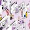 The Nationa(a)l Artist Supermarket: le plus hétéroclite