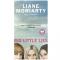 Boek 'Big Little Lies' van Liane Moriarty