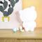 Lumin'us lampje + bluetooth speaker