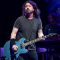 Dave Grohl (Foo Fighters) – 14 januari