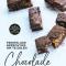 'Chocolade – Feestelijke gerechtjes om te delen' vanGuillaume Marinette