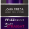 Frizz Ease 3-Day Straight Spray van John Frieda