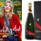 18 Flairs + 1 gratis fles champagne Mumm Cordon Rouge