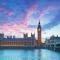 Steenbok (22 december t/m 20 januari) – Londen, Engeland