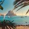Leeuw (23 juli t/m 23 augustus) – Ibiza, Spanje