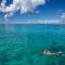 Parque Nacional Arrecifes de Cozumel, Mexico