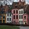 Bewonder design in Lille
