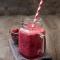 Cranberrysmoothie met spinazie en appel