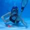 Ben je op zoek naar een nieuwe hobby? Redactrice Herlinde interviewt wekelijks een vrouw met een atypische, stoere hobby.