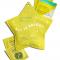 Gezichtsmasker met vitamine C