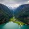 Sogn og Fjordane, Norvège